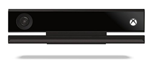 Xbox One Kinect Sensor (Bulk Packaging) Adapter required for Xbox One S: Video Games
