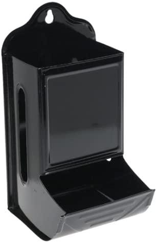 Fulton 44B Match Box: Home & Kitchen