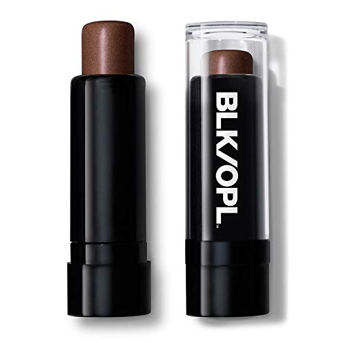 BLK/OPL TRUE COLOR Illuminating Stick, Bronze Glow — enriched with Vitamins C & E, cruelty-free : Beauty