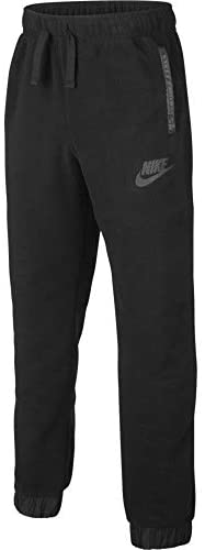 Nike Youth Boys Fleece Pants: Clothing