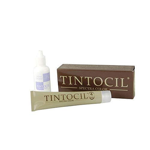 Tintocil Brown Cream Brow Tint Dye : Beauty