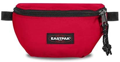Eastpak Springer Riñonera, 23 cm, 2 L, Rojo (Sailor Red) | Waist Packs