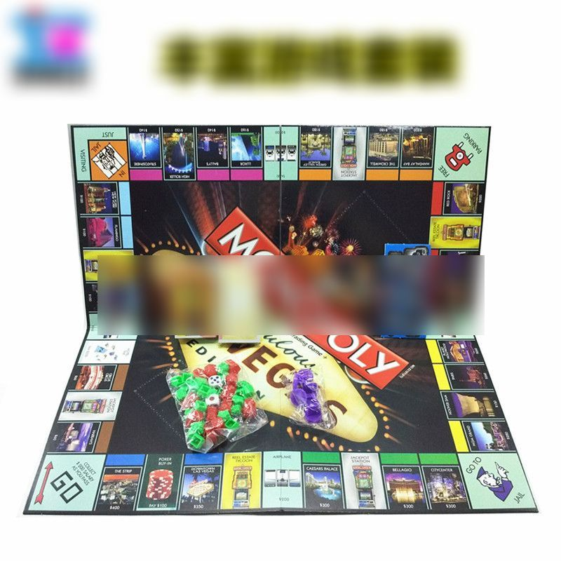 Monopoly: Fortnite Edition Board Game Inspired by Fortnite Video Game Ages 13 & Up: Toys & Games