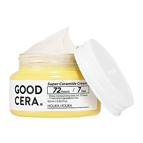 Holika Holika Good Cera Super Ceramide Cream 60ml 2.02 fl.oz. : Beauty
