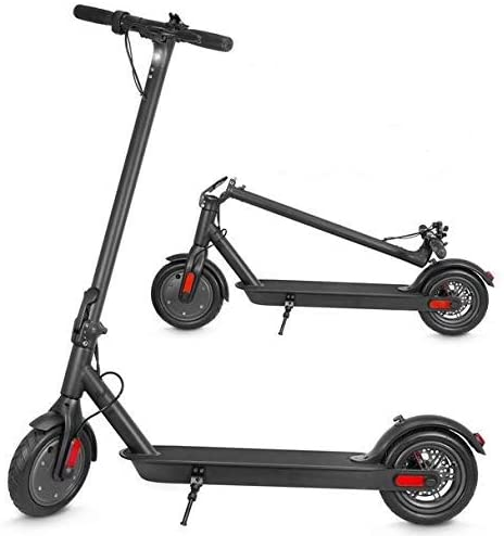 "XPRIT 8.5"" Electric Kick Scooter w/Two Speed, Up to 12 Miles : Sports & Outdoors"