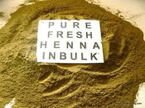 2 lbs Pure Henna Powder from Jaipur Rajastan: Health & Personal Care