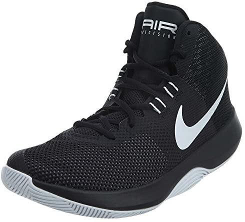 Nike Men's Air Precision High-Top Basketball   Basketball