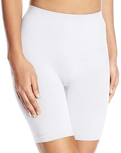 Vassarette Women's Comfortably Smooth Slip Short Panty 12674 at Women's Clothing store