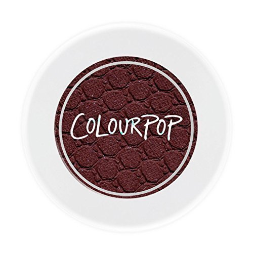 Colourpop Super Shock Shadow Matte (Central Perk) by Colourpop : Beauty