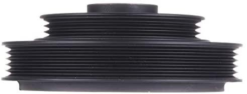 SCITOO 1340874031 1340874041 646621063910 Harmonic Balancer Crankshaft Pulley Fits 1992-2001 Toyota Camry 2.2L 2164CC l4 GAS DOHC: Automotive