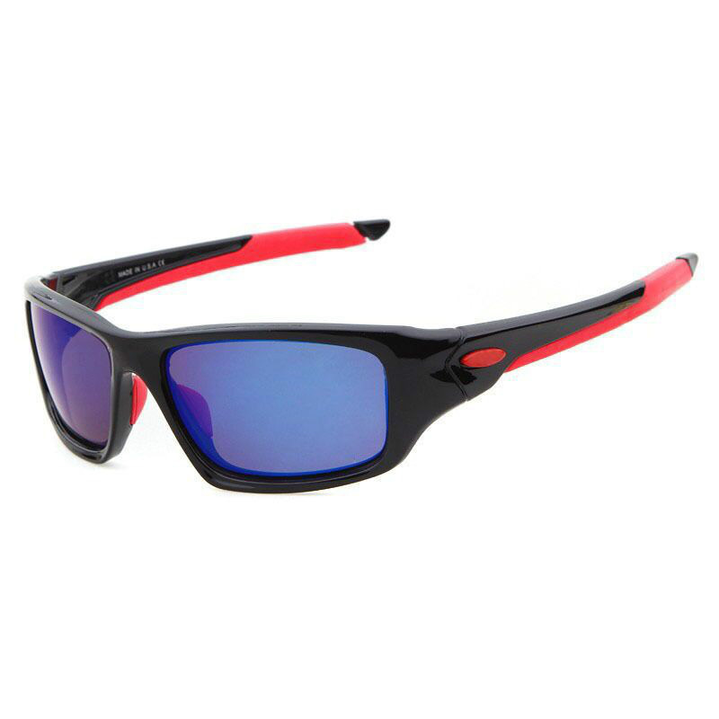 Oakley Men's OO9236 Valve Rectangular Sunglasses, Black/Polarized Grey Black Iridium, 60 mm: Shoes