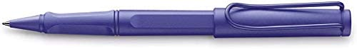 Lamy Safari - Rollerball Pen - Violet - Candy Special Edition 2020 - Model 321: Office Products