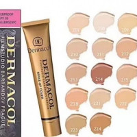 Dermacol — Make-Up Cover