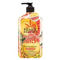 Hempz Fresh & Juicy Body Moisturizer 17oz : Beauty