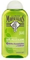 Le Petit Marseillais Anti-dandruff Shampoo with 4 Essential Oils and Citron: Health & Personal Care