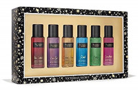 Victoria secret 6 piece mini fantasies gift set - (2.5 fl oz) : Beauty