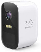 eufy Security eufyCam 2C Wireless Home Security Add-on Camera, Requires HomeBase 2, 180-Day Battery Life, HomeKit Compatibility, 1080p HD, No Monthly Fee : Camera & Photo
