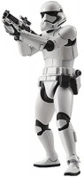 "Bandai Hobby Star Wars 1/12 Plastic Model First Order Stormtrooper ""Star Wars"": Toys & Games"