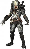 "Predators Series 3 - 7"" Elder Predator Action Figure - NECA: Toys & Games"