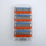 Gillette Fusion5 Men's Razor Blade Refills, 12 Count: Beauty