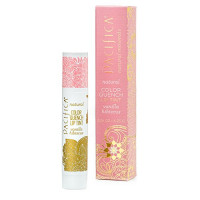 Pacifica Color Quench Lip Tint Vanilla Hibiscus, 0.15oz. : Lip Balms And Moisturizers : Beauty