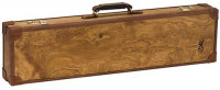 Browning, Madera Fitted Case Wood/Brown : Sports & Outdoors