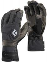 Black Diamond Punisher Cold Weather Gloves: Clothing