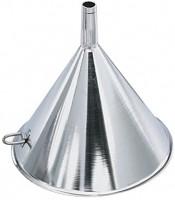 Vollrath S/S 64 oz Funnel: Kitchen & Dining