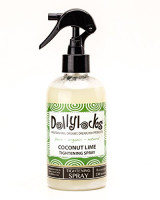 Dollylocks 8oz Coconut Lime Dreadlock Tightening Spray : Standard Hair Conditioners : Beauty