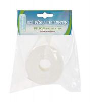 Epil-Vite/Hair Away - Non-Woven Pellon Waxing Strip Roll (10M), 11 Yards x 2 Inches : Beauty