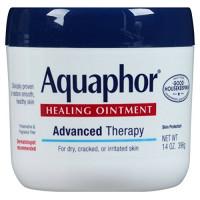 Aquaphor Healing Skin Ointment 14 oz (Pack of 3) : Body Lotions : Beauty