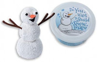Kangaroo's Do You Want to Build a Snowman, (3-Pack): Toys & Games