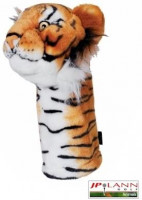 Animal Headcover (Tiger) by JP Lann : Golf Club Head Covers : Sports & Outdoors