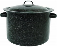 Granite Ware 6160-1 7.5 Quart Stock Pot: Stockpots: Kitchen & Dining