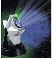 Can You Imagine Laser Twilight Projector: Toys & Games