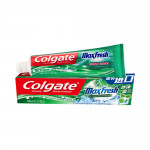 Colgate Total Whitening Toothpaste with Stannous Fluoride and Zinc, Multi Benefit Toothpaste with Sensitivity Relief and Cavity Protection - 4.8 ounce (4 Pack): Beauty