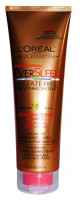L'Oreal Paris EverSleek Sulfate-Free Smoothing System Intense Smoothing Shampoo, Sunflower, 8.5 Fluid Ounce : Hair Shampoos : Beauty