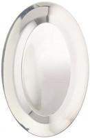 Winco, Medium, Aluminum: Platters