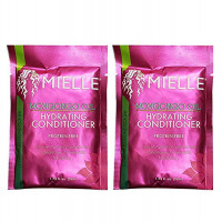 """Mielle MongongoOil Hydrating Conditioner 1.75 Oz.""""Pack of 2"""" : Beauty"""