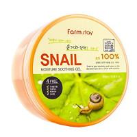 Farmstay Snail Moisture Soothing Gels by Farm Stay: Beauty
