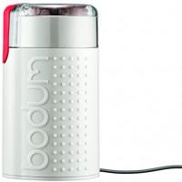 Bodum 11160-913US-3 Bistro Electric Blade Grinder, 1 EA, White: Kitchen & Dining