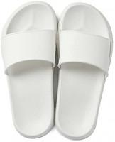 Anbenser Slides for Women House Sandals Pool Slides Anti-Slip Bath Slipper Shower Shoes Indoor Floor Slippers | Slippers