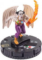 Marvel HeroClix - Avengers Black Panther and The Illuminati: Rune #057: Toys & Games