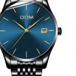 DOM Watch