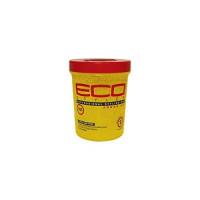 Eco Styling Gel Argan Oil Orange 003172 32oz : Beauty