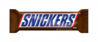Snickers Candy Bar, 2.07-Ounce Bars (Pack of 48) : Candy And Chocolate Bars : Grocery & Gourmet Food