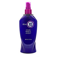 It's a 10 Haircare Miracle Leave-In Product, 10 fl. oz. (Pack of 4) : Beauty