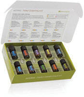 doTERRA - Family Essential Kit: Beauty