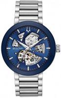 Bulova Dress Watch (Model: 96A204): Watches