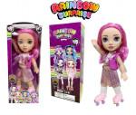 Rainbow Surprise Dolls – Rainbow Dream Or Pixie Rose: Toys & Games